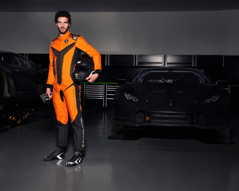 Collezione Automobili Lamborghini e OMP_10461