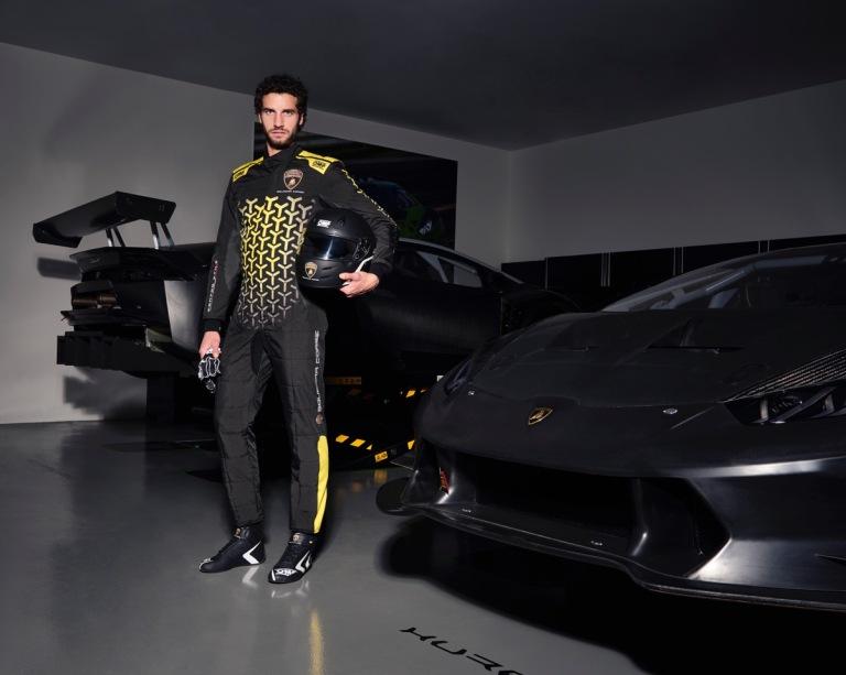Collezione Automobili Lamborghini e OMP_10490