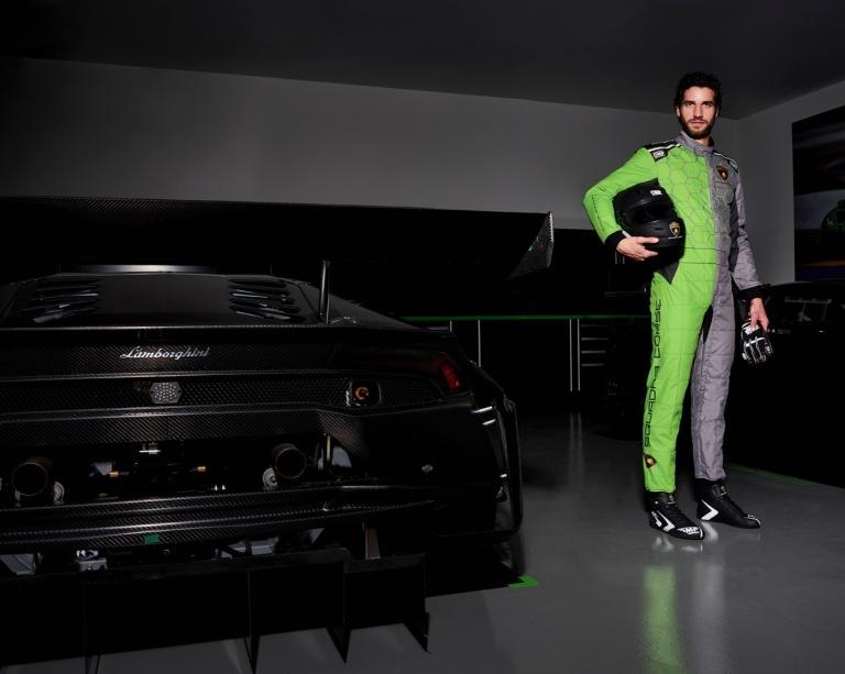Collezione Automobili Lamborghini e OMP_10600
