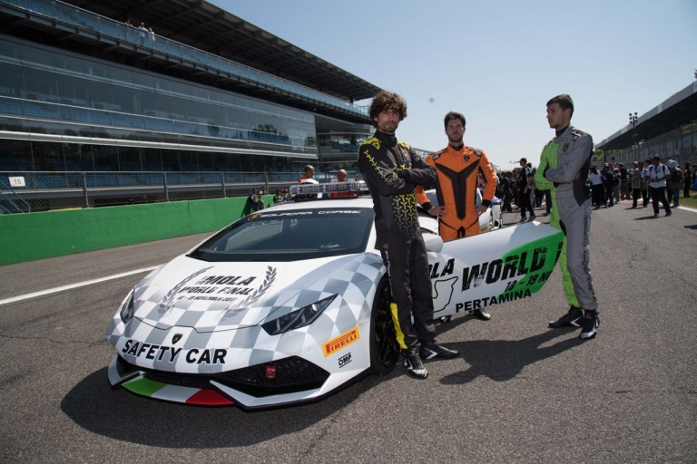 Collezione Automobili Lamborghini e OMP__8892