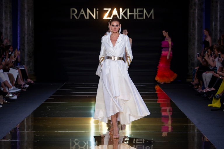 RANI ZAKHEM couture collection automne hiver : fall winter 2018-2019 PFW - ┬® Imaxtree 56.jpg